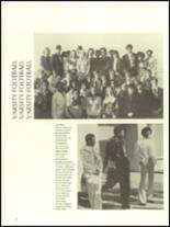 1975 College Park High School Yearbook Page 32 & 33