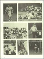 1975 College Park High School Yearbook Page 36 & 37