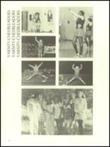 1975 College Park High School Yearbook Page 38 & 39