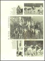 1975 College Park High School Yearbook Page 40 & 41