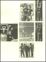1975 College Park High School Yearbook Page 46 & 47