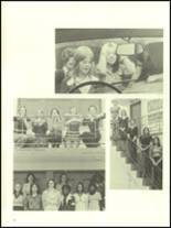 1975 College Park High School Yearbook Page 66 & 67