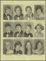 1975 College Park High School Yearbook Page 86 & 87