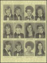 1975 College Park High School Yearbook Page 88 & 89