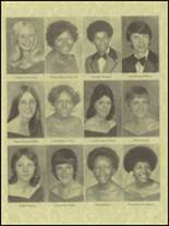 1975 College Park High School Yearbook Page 90 & 91