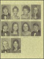 1975 College Park High School Yearbook Page 92 & 93