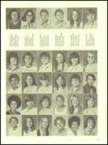 1975 College Park High School Yearbook Page 100 & 101