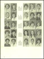 1975 College Park High School Yearbook Page 104 & 105