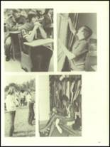 1975 College Park High School Yearbook Page 106 & 107