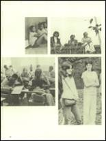 1975 College Park High School Yearbook Page 112 & 113