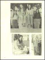 1975 College Park High School Yearbook Page 114 & 115