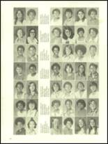 1975 College Park High School Yearbook Page 116 & 117
