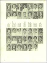 1975 College Park High School Yearbook Page 118 & 119