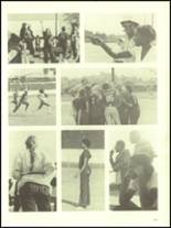 1975 College Park High School Yearbook Page 122 & 123