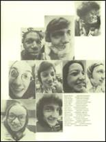 1975 College Park High School Yearbook Page 126 & 127