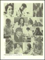 1975 College Park High School Yearbook Page 144 & 145