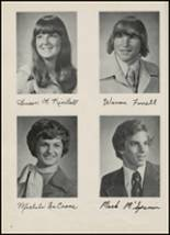 1977 Helena High School Yearbook Page 10 & 11