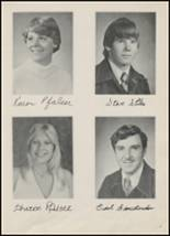 1977 Helena High School Yearbook Page 12 & 13