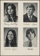 1977 Helena High School Yearbook Page 14 & 15