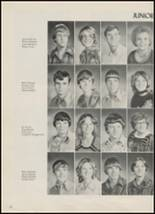 1977 Helena High School Yearbook Page 16 & 17