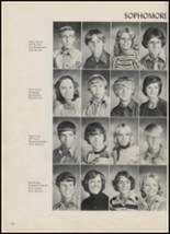 1977 Helena High School Yearbook Page 18 & 19
