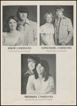 1977 Helena High School Yearbook Page 24 & 25