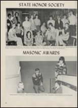 1977 Helena High School Yearbook Page 32 & 33