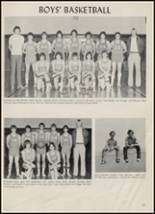 1977 Helena High School Yearbook Page 36 & 37
