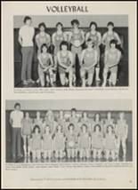 1977 Helena High School Yearbook Page 38 & 39