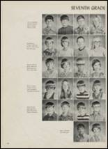 1977 Helena High School Yearbook Page 44 & 45