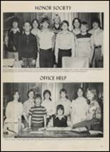 1977 Helena High School Yearbook Page 46 & 47