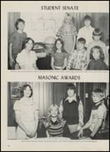 1977 Helena High School Yearbook Page 48 & 49