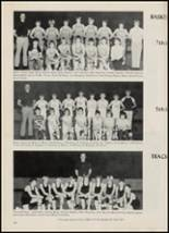 1977 Helena High School Yearbook Page 54 & 55