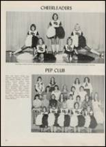 1977 Helena High School Yearbook Page 56 & 57