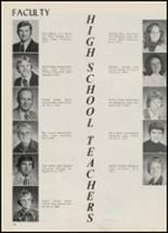 1977 Helena High School Yearbook Page 68 & 69