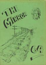 1964 Yearbook Itawamba Agricultural High School