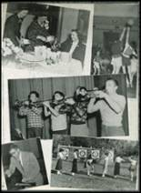1950 Bryan High School Yearbook Page 94 & 95