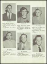 1954 Greensburg High School Yearbook Page 10 & 11