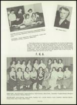 1954 Greensburg High School Yearbook Page 48 & 49