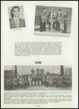 1954 Greensburg High School Yearbook Page 60 & 61