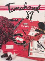 1987 Yearbook Coshocton High School
