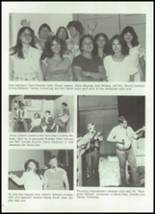 1982 Tygarts Valley High School Yearbook Page 14 & 15