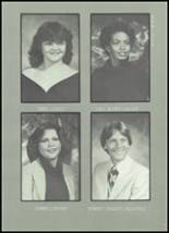 1982 Tygarts Valley High School Yearbook Page 18 & 19