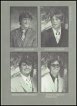 1982 Tygarts Valley High School Yearbook Page 24 & 25