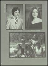 1982 Tygarts Valley High School Yearbook Page 32 & 33