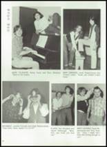 1982 Tygarts Valley High School Yearbook Page 44 & 45