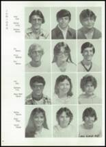 1982 Tygarts Valley High School Yearbook Page 50 & 51