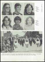 1982 Tygarts Valley High School Yearbook Page 52 & 53