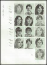 1982 Tygarts Valley High School Yearbook Page 60 & 61