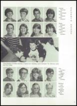 1982 Tygarts Valley High School Yearbook Page 78 & 79